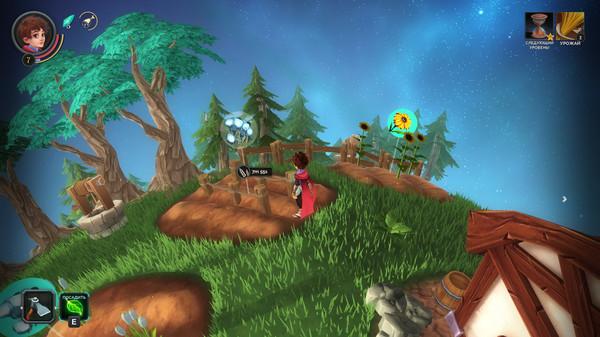 Скриншот №1 к Deiland