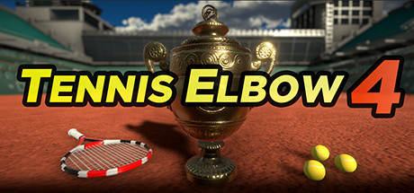Tennis Elbow 4 Cover Image