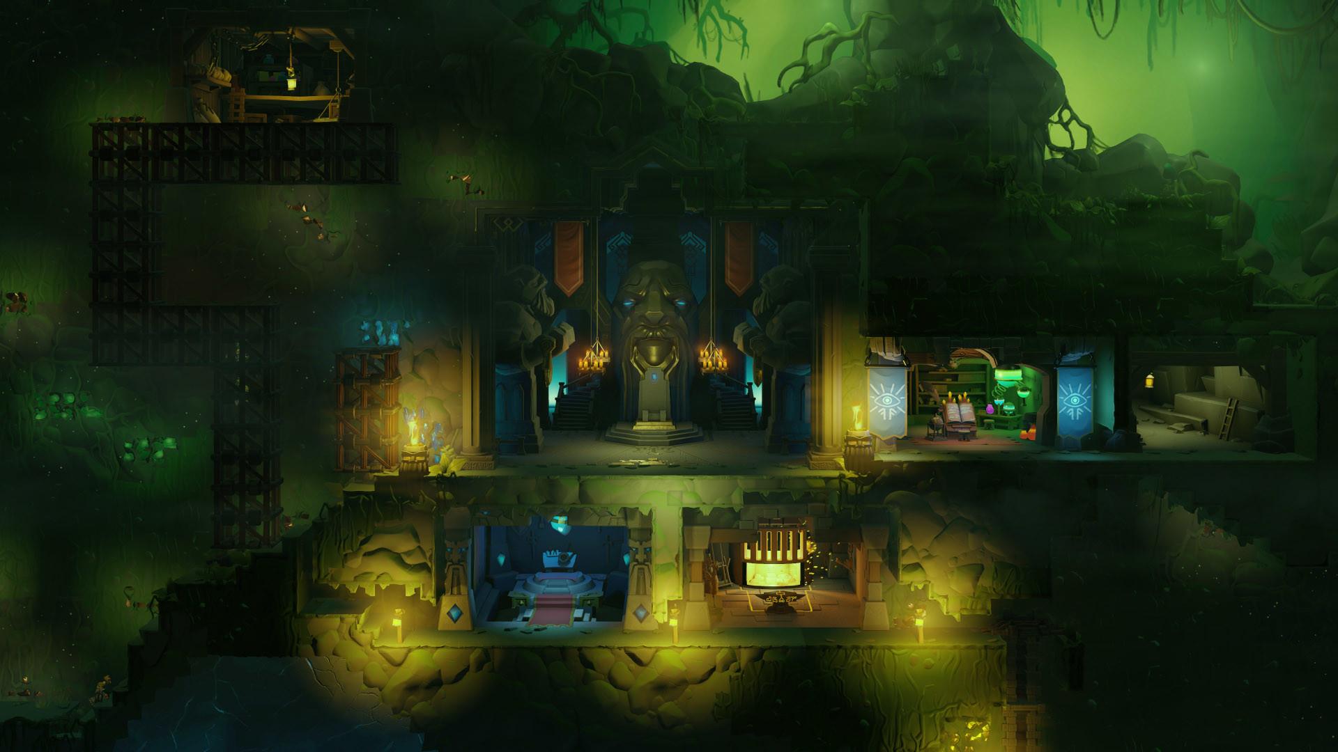 Hammerting screenshot 1