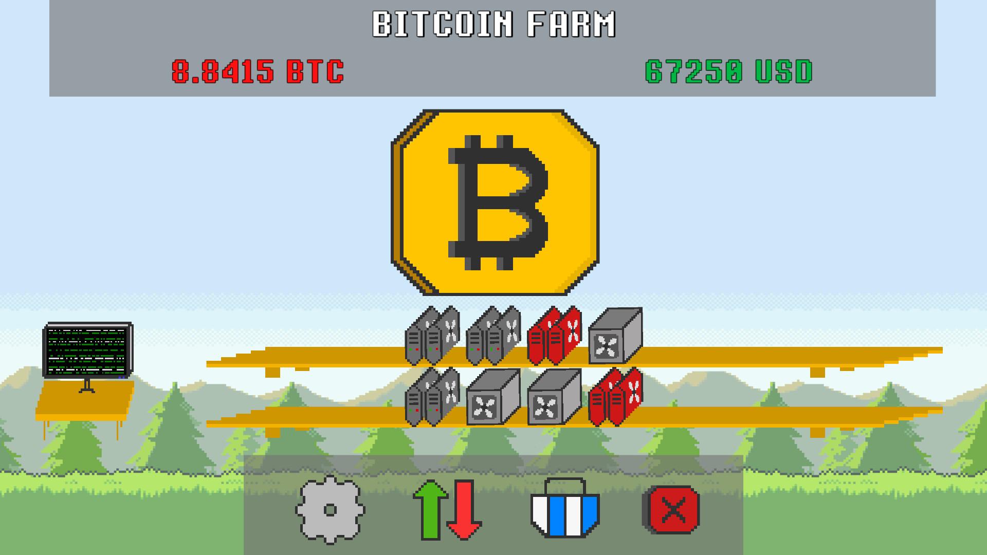 Steam közösség :: Bitcoin Farm