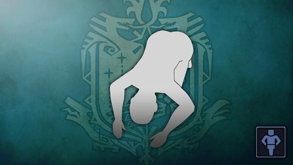 Скриншот №1 к Monster Hunter World - Жест низкий поклон