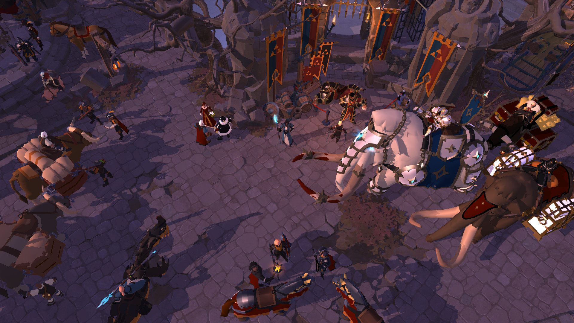 Find the best laptops for Albion Online