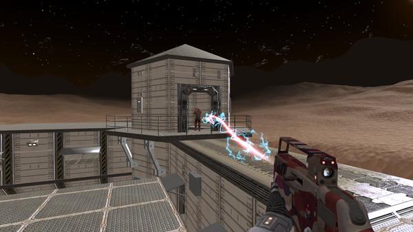 Galactic Force screenshot