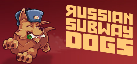 Russian Subway Dogs Cover Image
