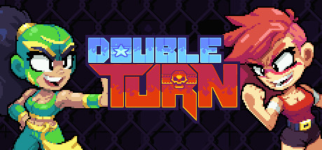 Double Turn Cover Image