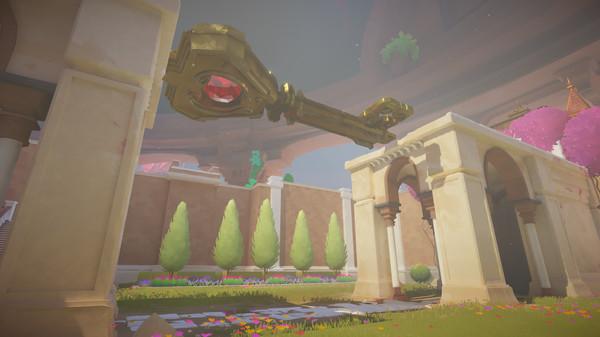 Maquette скриншот