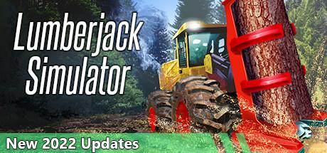 Lumberjack Simulator Cover Image