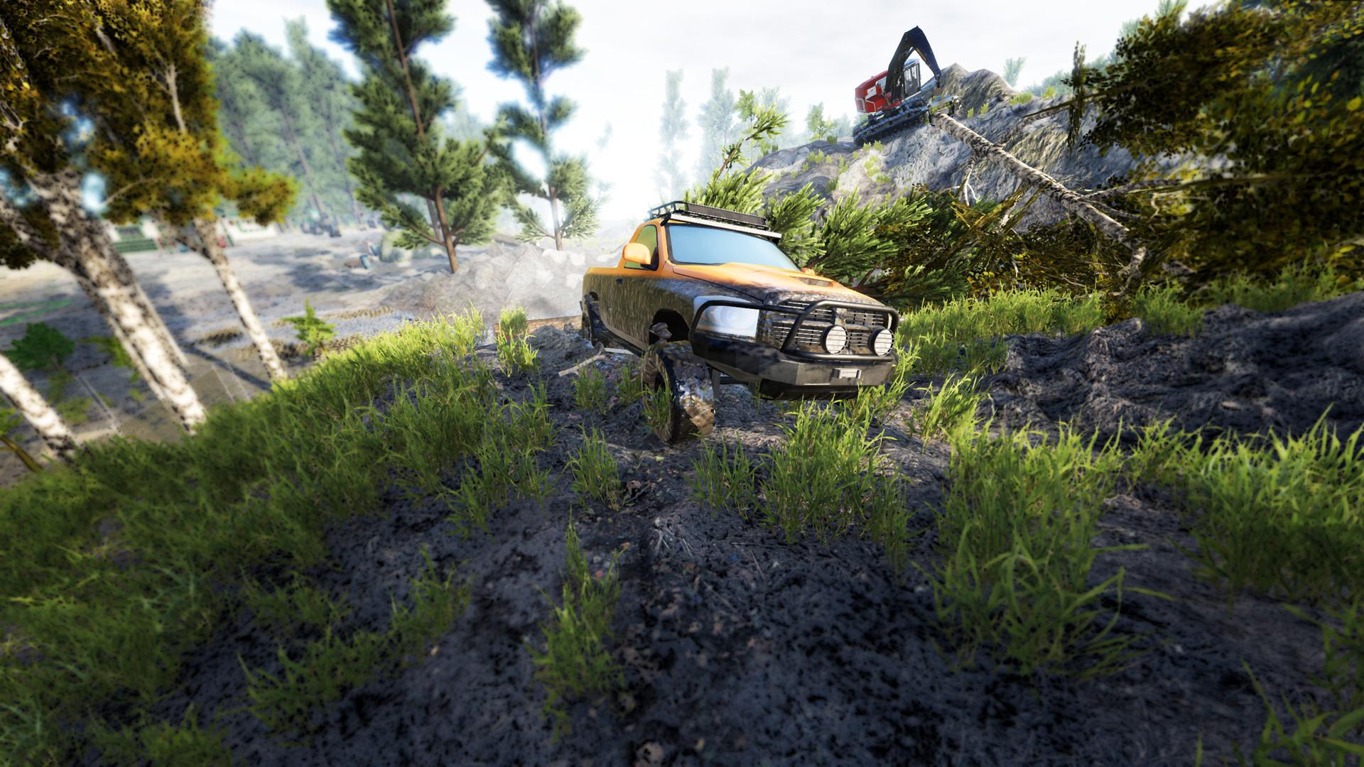 Lumberjack Simulator Free Download
