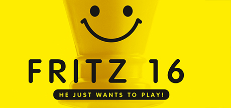 Fritz Chess 16 Steam Edition Cover Image