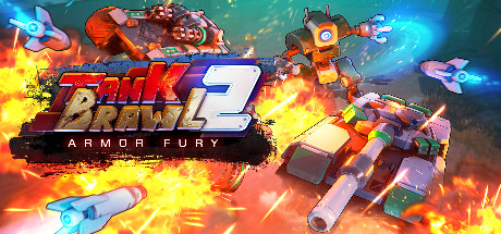 Tank Brawl 2: Armor Fury Free Download