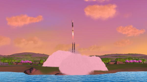 Скриншот №6 к Mars Horizon