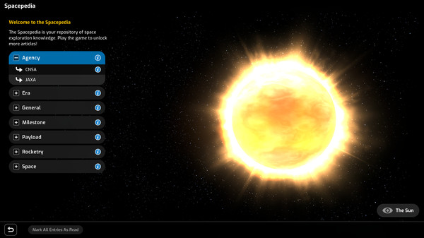 Скриншот №8 к Mars Horizon