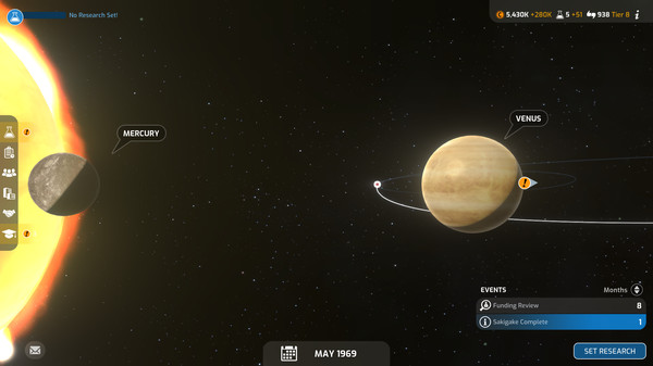 Скриншот №2 к Mars Horizon