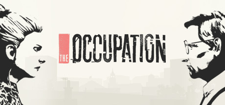 The Occupation Cover Image
