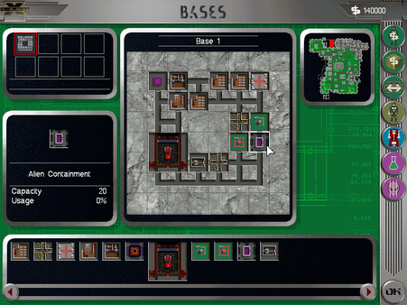 скриншот X-COM: Apocalypse 2