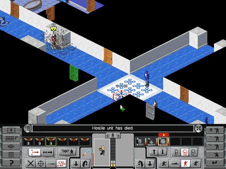 скриншот X-COM: Apocalypse 4