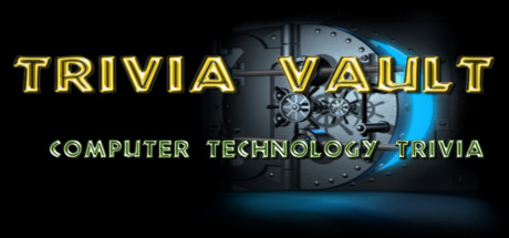 Trivia Vault: Technology Trivia Deluxe Cover Image