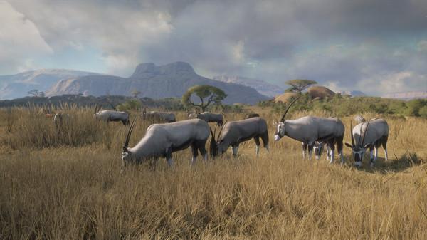 Скриншот №1 к theHunter Call of the Wild™ - New Species 2018