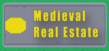 Medieval Real Estate Cover Image