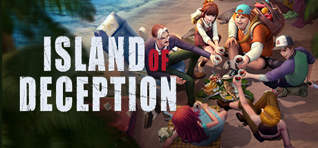 Island of Deception Cover Image