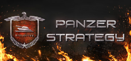 Panzer Strategy Cover Image
