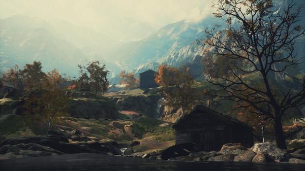 Скриншот №10 к Draugen