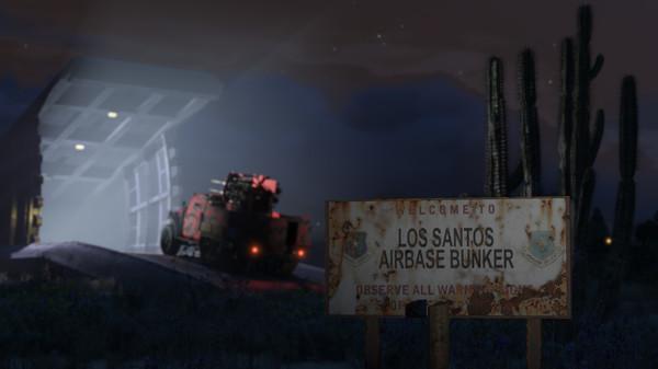 Скриншот №2 к Grand Theft Auto V - Criminal Enterprise Starter Pack