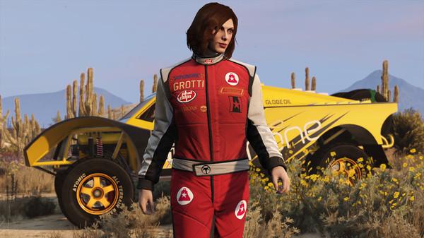Скриншот №9 к Grand Theft Auto V - Criminal Enterprise Starter Pack