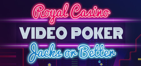 Royal Casino: Video Poker Cover Image