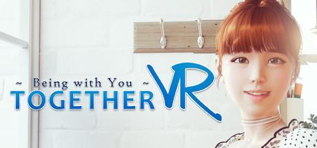TOGETHER VR Cover Image