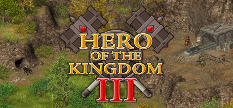 Hero of the Kingdom III Cover Image