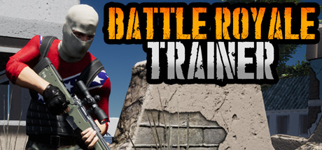 Battle Royale Trainer Cover Image