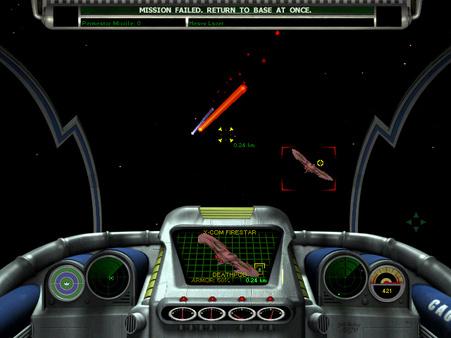 X-COM: Interceptor скриншот