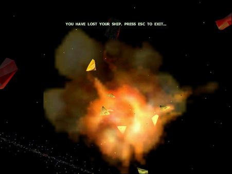 скриншот X-COM: Interceptor 4