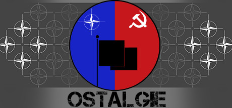 Ostalgie: The Berlin Wall Cover Image