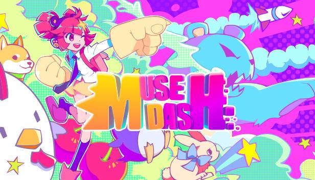 Muse Dash on Steam