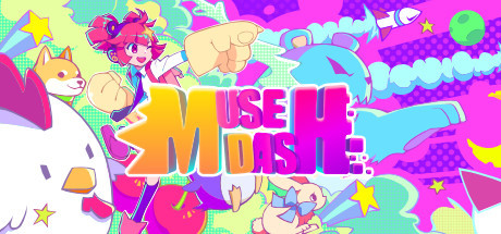 Muse Dash Free Download v1.0.7