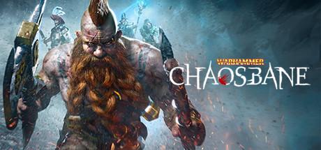Warhammer: Chaosbane Cover Image