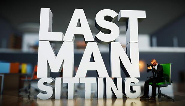 Last Man Sitting On Steam