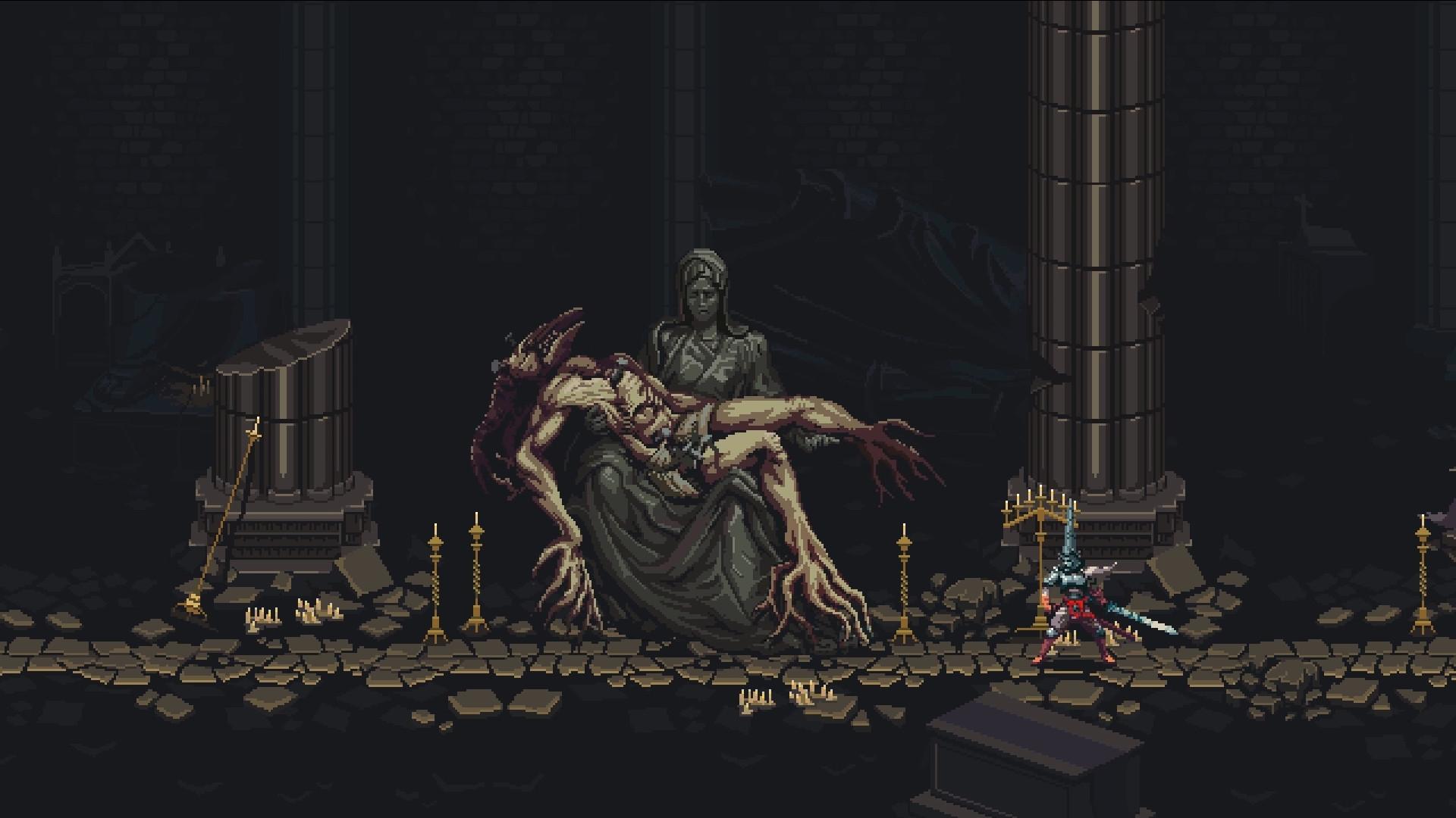 Blasphemous: Strife and Ruin