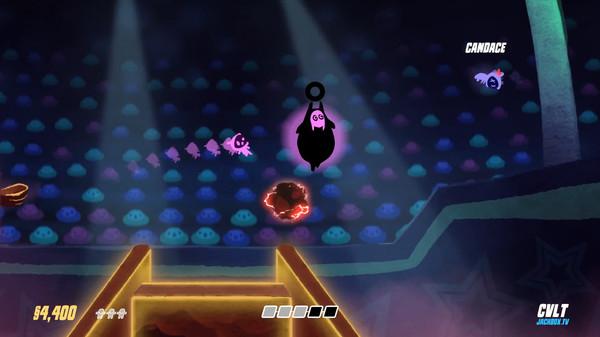 Скриншот №14 к The Jackbox Party Pack 5