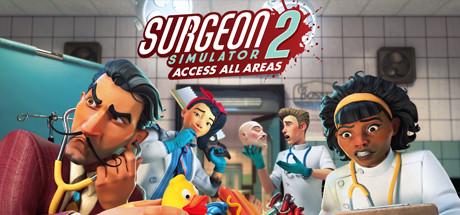 Surgeon Simulator 2 Free Download (incl. Multiplayer) Build 07092021
