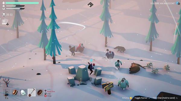 Скриншот №2 к Project Winter