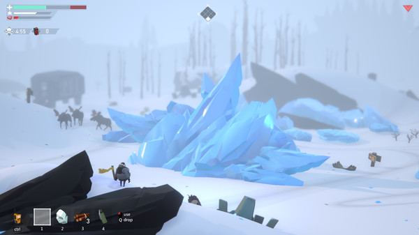 Скриншот №19 к Project Winter