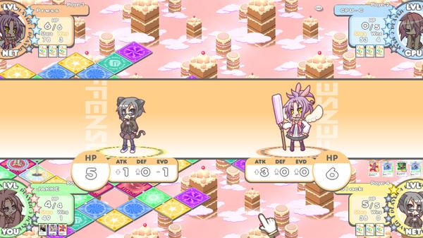 Скриншот №1 к 100 Orange Juice - Yuki  Tomomo Renewal Pack