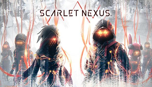 SCARLET NEXUS on Steam