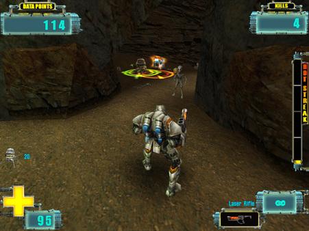 скриншот X-COM: Enforcer 3