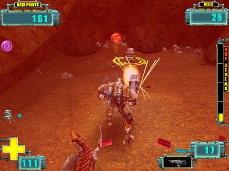 скриншот X-COM: Enforcer 5