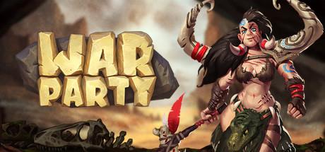 Teaser for WAR PARTY