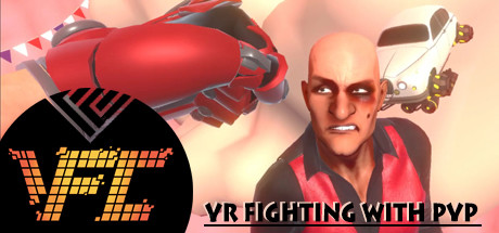 Virtual Fighting Championship (VFC) Cover Image